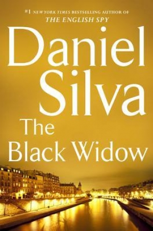 Download The Black Widow free book as epub format