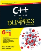 Book C++ All-in-One For Dummies, 3rd Edition free