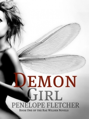 Download The Demon Girl free book as pdf format