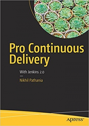 Download Pro Continuous Delivery free book as pdf format