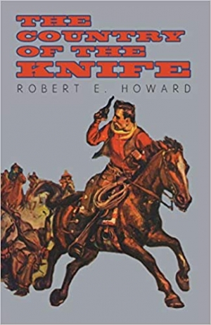 Download The Country of the Knife free book as epub format