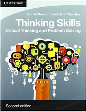 Download Thinking Skills: Critical Thinking and Problem Solving (Cambridge International Examinations) free book as pdf format