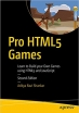 Book Pro HTML5 Games: Learn to Build your Own Games using HTML5 and JavaScript free