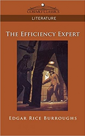 Download The Efficiency Expert free book as pdf format