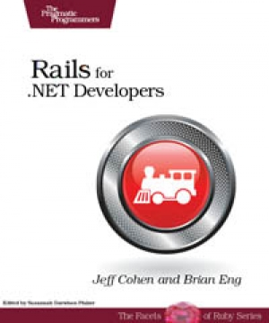 Download Rails for .NET Developers free book as pdf format