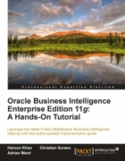 Book Oracle Business Intelligence Enterprise Edition 11g free
