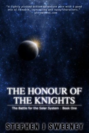 Download The Honour of the Knights free book as pdf format