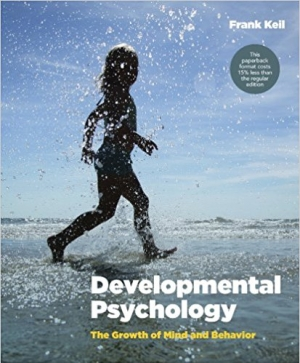 Download Developmental Psychology: The Growth of Mind and Behavior free book as pdf format