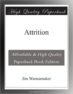 Download Attrition free book as epub format