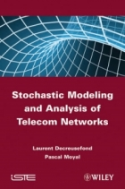 Stochastic Modeling and Analysis of Telecoms Networks