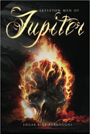 Download Skeleton Men of Jupiter free book as epub format