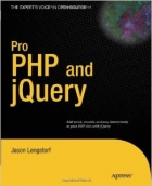 Book Pro PHP and jQuery free