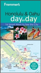 Book Frommer's Honolulu and Oahu day by day, 4th Edition free