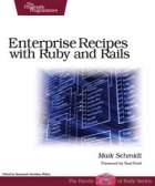 Book Enterprise Recipes with Ruby and Rails free