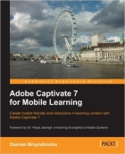 Book Adobe Captivate 7 for Mobile Learning free