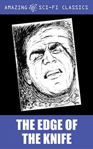 Download The Edge of the Knife free book as epub format