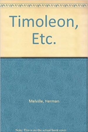 Download Timoleon, Etc. free book as pdf format