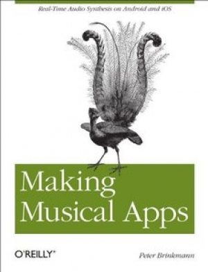 Download Making Musical Apps free book as pdf format