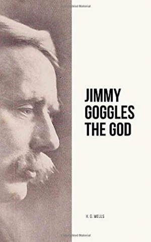 Download Jimmy Goggles the God free book as epub format