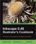 Book Inkscape 0.48 Illustrator's Cookbook free