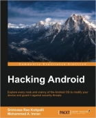 Book Hacking Android free