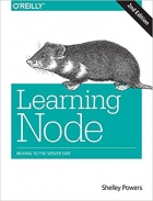 Book Learning Node: Moving to the Server-Side free