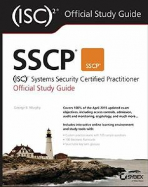 Download SSCP (ISC)2 Systems Security Certified Practitioner Official Study Guide free book as pdf format