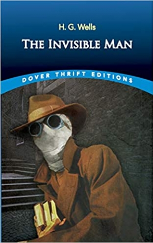 Download The Invisible Man free book as epub format