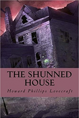 Download The Shunned House free book as epub format