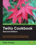 Book Twilio Cookbook, 2nd Edition free