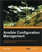Book Ansible Configuration Management free
