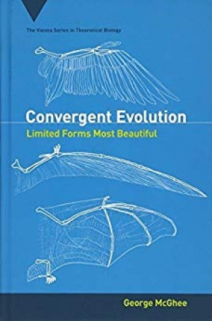 Download Convergent Evolution: Limited Forms Most Beautiful free book as pdf format