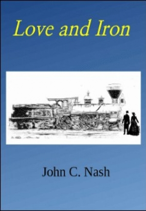 Download Love and Iron free book as pdf format