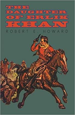 Download The Daughter of Erlik Khan free book as epub format