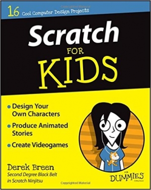 Download Scratch For Kids For Dummies free book as pdf format