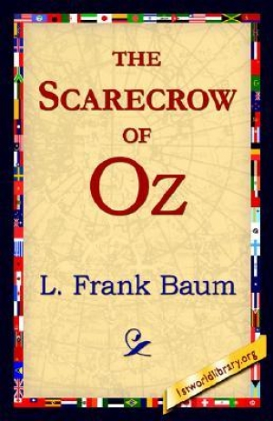Download The Scarecrow of Oz free book as pdf format