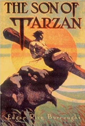 Download The Son of Tarzan free book as pdf format