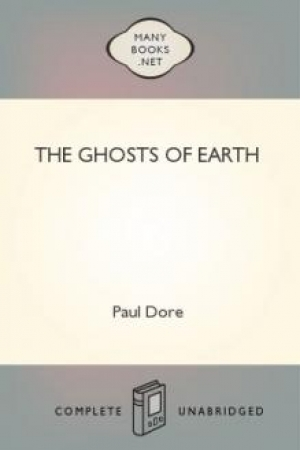 Download The Ghosts of Earth free book as pdf format