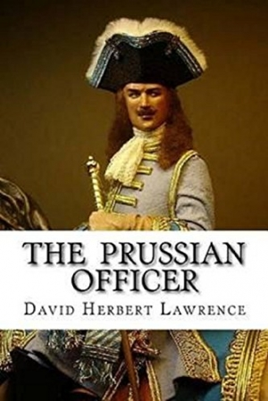 Download The Prussian Officer free book as epub format