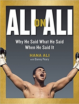 Download Ali on Ali Why He Said What He Said When He Said It free book as pdf format