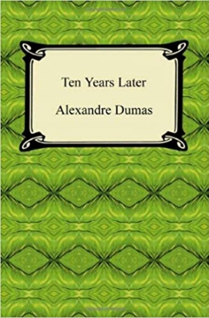 Download Ten Years Later free book as epub format
