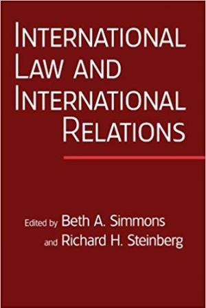 Download International Law and International Relations: An International Organization Reader free book as pdf format