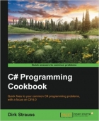 Book C# Programming Cookbook free