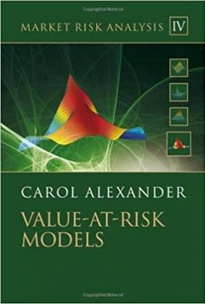 Download Market Risk Analysis: Volume IV: Value at Risk Models free book as pdf format