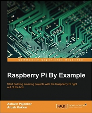 Download Raspberry Pi By Example free book as pdf format