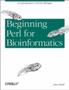 Book Beginning Perl for Bioinformatics free