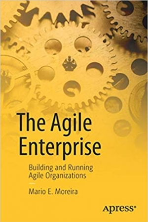 Download The Agile Enterprise: Building and Running Agile Organizations free book as pdf format