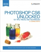 Book Photoshop CS6 Unlocked, 2nd Edition free