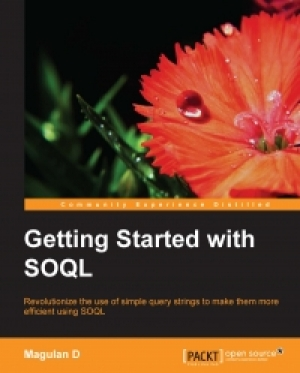 Download Getting Started with SOQL free book as pdf format
