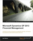 Book Microsoft Dynamics GP 2013 Financial Management free